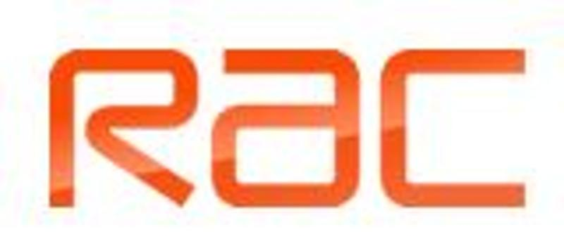 RAC Coupons & Promo Codes