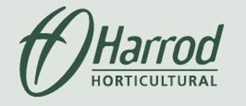 Harrod Horticultural Coupons & Promo Codes