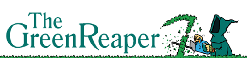 The Green Reaper Coupons & Promo Codes