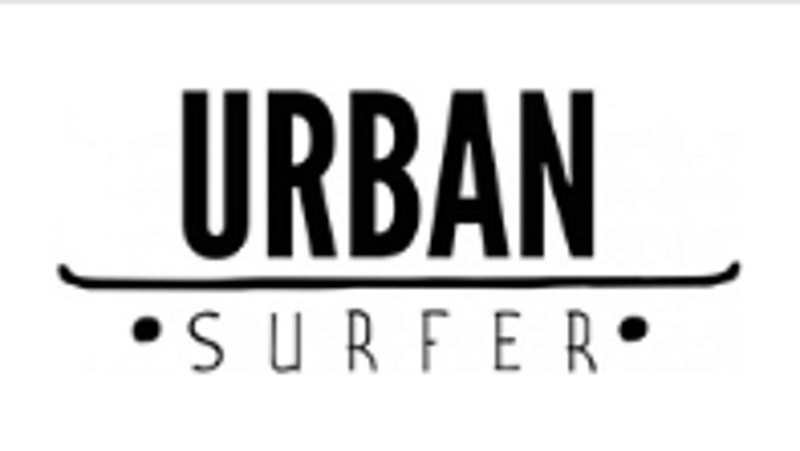 Urban Surfer Coupons & Promo Codes