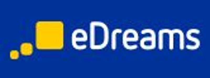 eDreams Coupons & Promo Codes