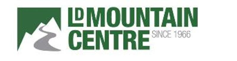 LD Mountain Centre Coupons & Promo Codes