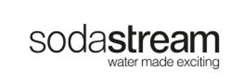 SodaStream Coupons & Promo Codes