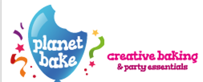 Planet Bake Coupons & Promo Codes