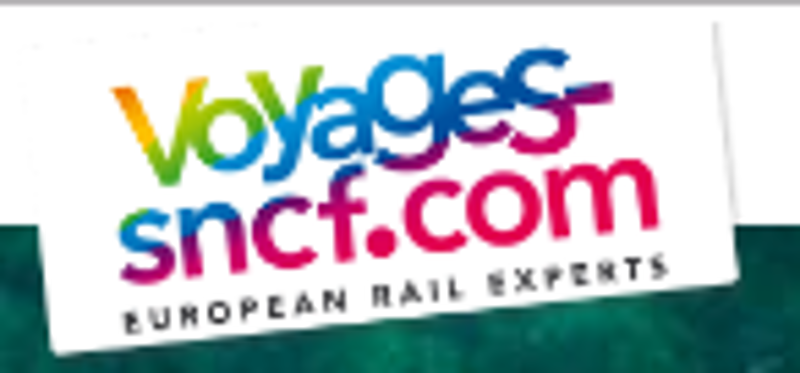 Voyages SNCF Coupons & Promo Codes