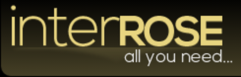 InterRose Coupons & Promo Codes