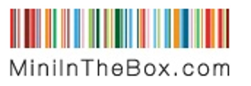 Miniinthebox Coupons & Promo Codes