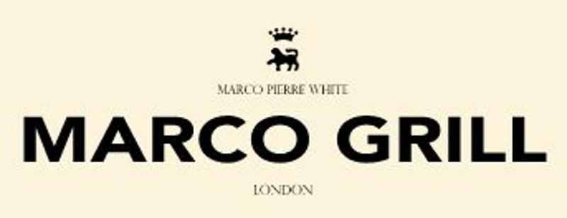 Marco Pierre White Coupons & Promo Codes
