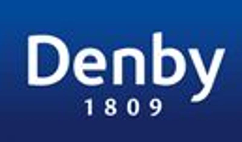 Denby Coupons & Promo Codes