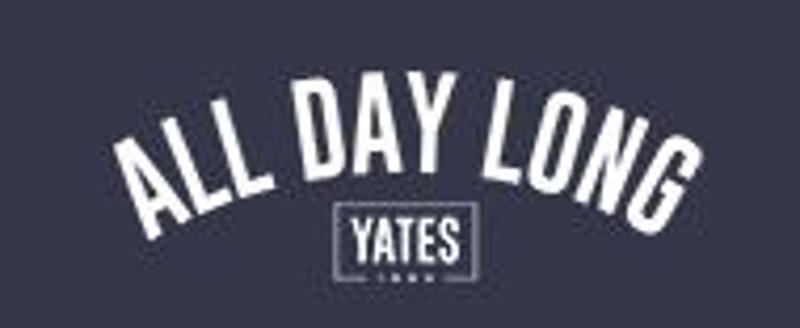 Yates's Coupons & Promo Codes