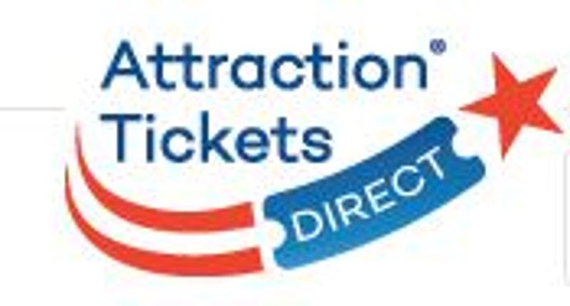 Attraction Tickets Direct Coupons & Promo Codes