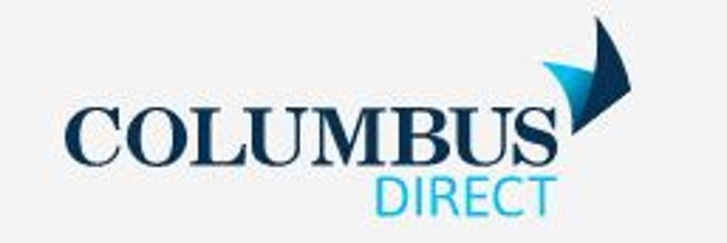 Columbus Direct Coupons & Promo Codes