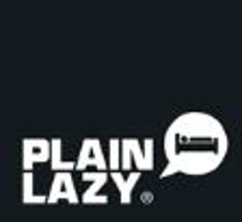 Plain Lazy Coupons & Promo Codes