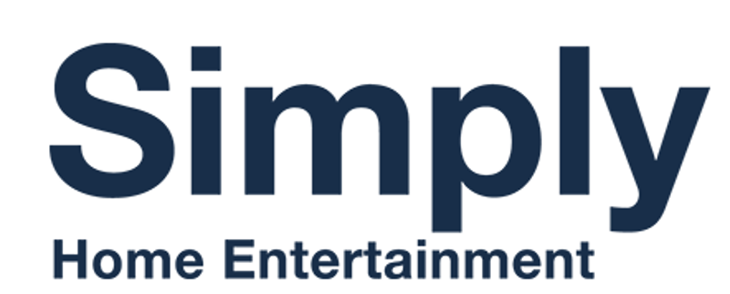 Simply Home Entertainment Coupons & Promo Codes