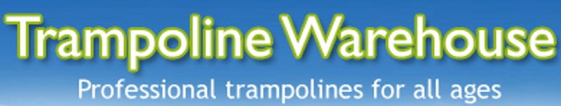 Trampoline Coupons & Promo Codes