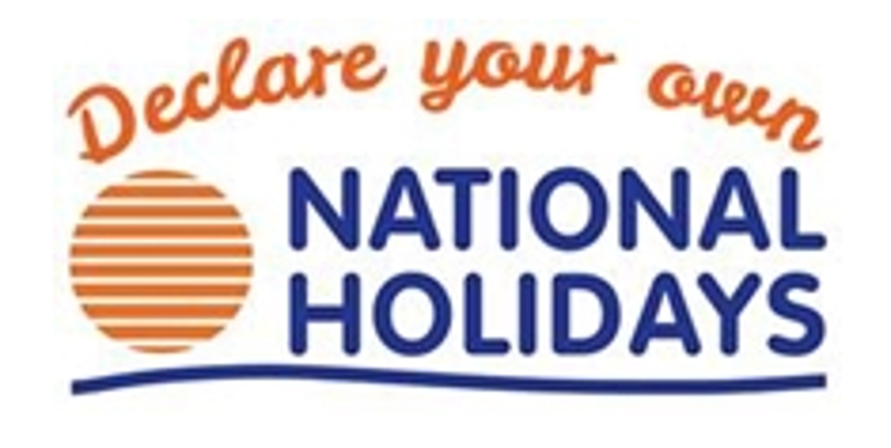 National Holidays Coupons & Promo Codes