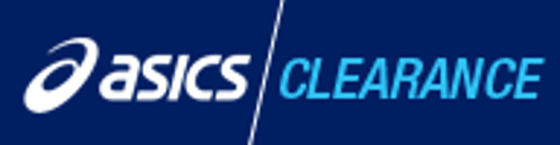 Asics Clearance Coupons & Promo Codes