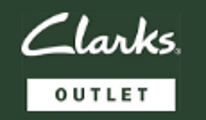 Clarks Outlet Coupons & Promo Codes