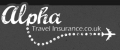 Alpha Travel Insurance Offers & Voucher Codes Coupons & Promo Codes